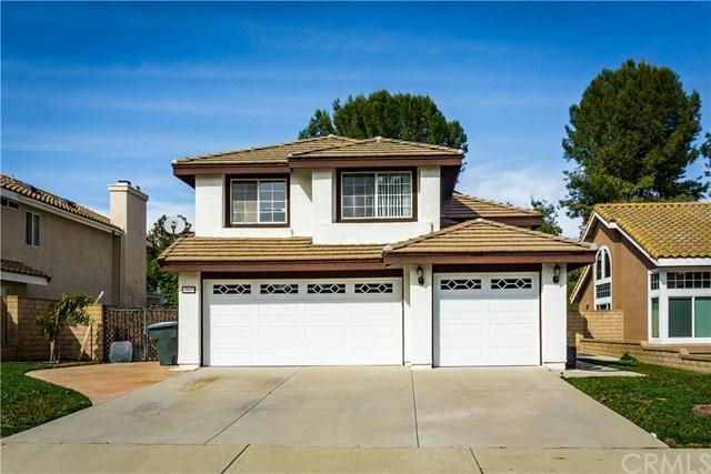3062 Sunny Brook Lane, Chino Hills, CA 91709 (#TR18064302) :: Provident Real Estate