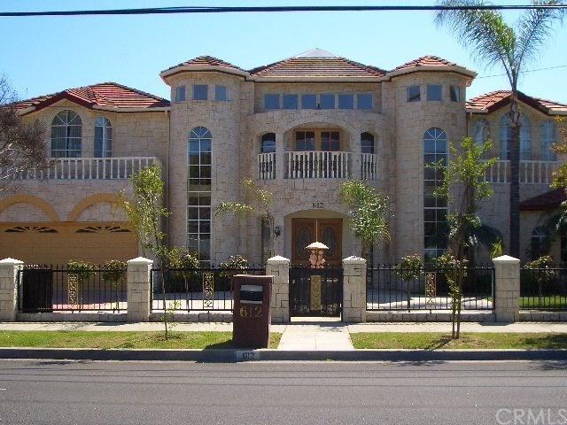 612 W Camino Real Ave., Arcadia, CA 91007 (#AR18064479) :: RE/MAX Masters