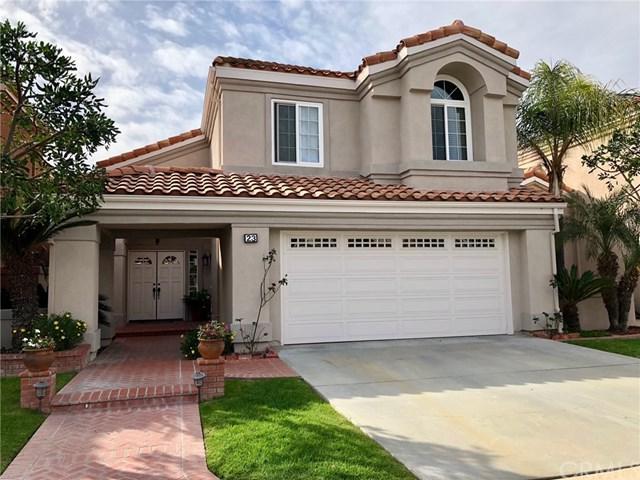 23 Comiso, Irvine, CA 92614 (#OC18064395) :: Scott J. Miller Team/RE/MAX Fine Homes