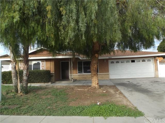 605 Brian Street, Hemet, CA 92544 (#SW18057836) :: RE/MAX Empire Properties