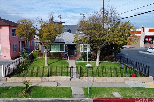 8611 S 5th Avenue, Inglewood, CA 90305 (#SB18064469) :: The Darryl and JJ Jones Team