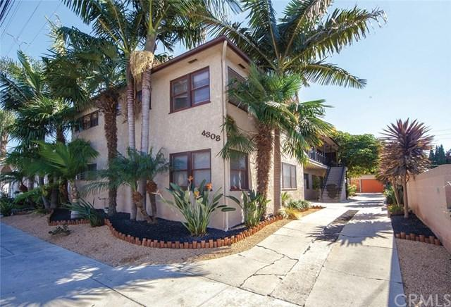 4308 E 4th Street, Long Beach, CA 90814 (#PW18064504) :: Scott J. Miller Team/RE/MAX Fine Homes