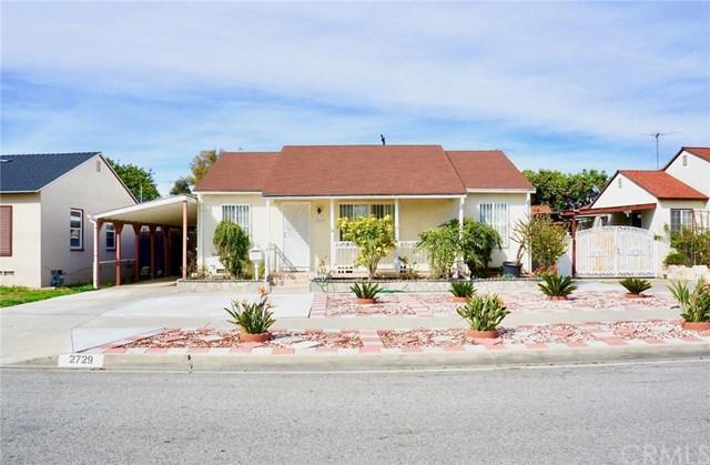 2729 W 144th Street, Gardena, CA 90249 (#PW18064519) :: Barnett Renderos
