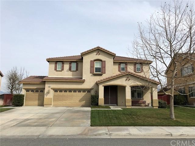 120 Lenore Court, Beaumont, CA 92223 (#OC18057717) :: RE/MAX Empire Properties