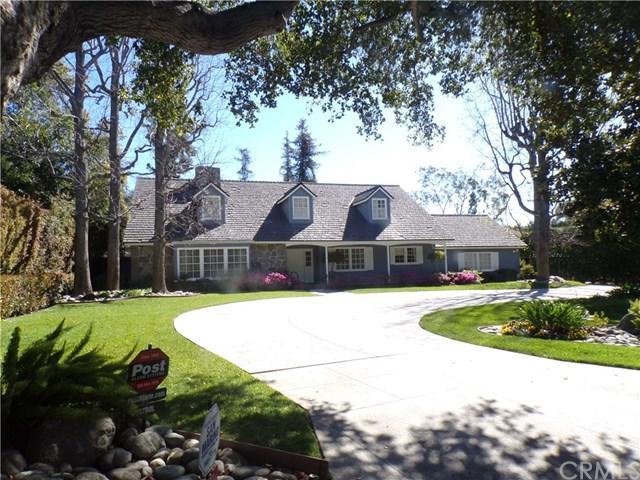 65 Woodland Lane, Arcadia, CA 91006 (#OC18063585) :: RE/MAX Masters