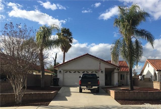 4096 Roxbury Drive, Hemet, CA 92545 (#SW18063318) :: RE/MAX Empire Properties