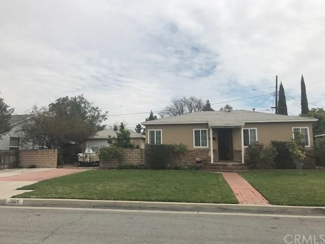 2528 Dubonnet Avenue, Rosemead, CA 91770 (#WS18063969) :: The Ashley Cooper Team