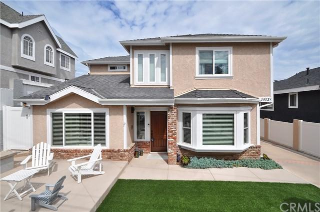 1813-A Pullman Lane A, Redondo Beach, CA 90278 (#PV18064230) :: Go Gabby
