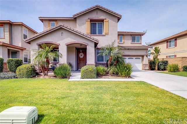 6757 Havenhurst Street, Eastvale, CA 92880 (#IG18064606) :: Provident Real Estate