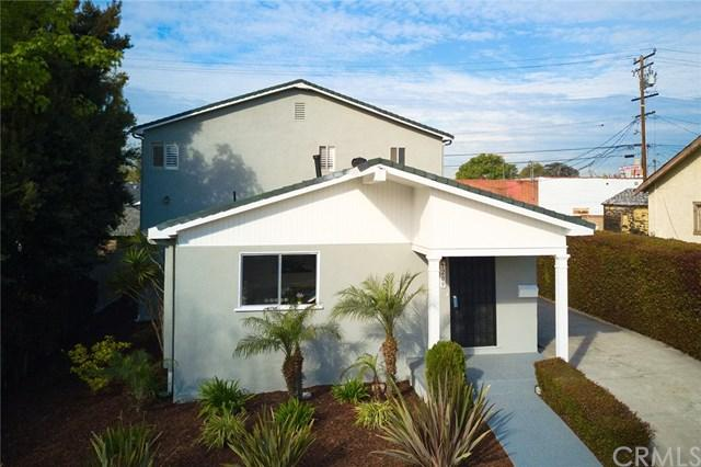 1209 Forest Street, Inglewood, CA 90302 (#IN18063722) :: The Darryl and JJ Jones Team