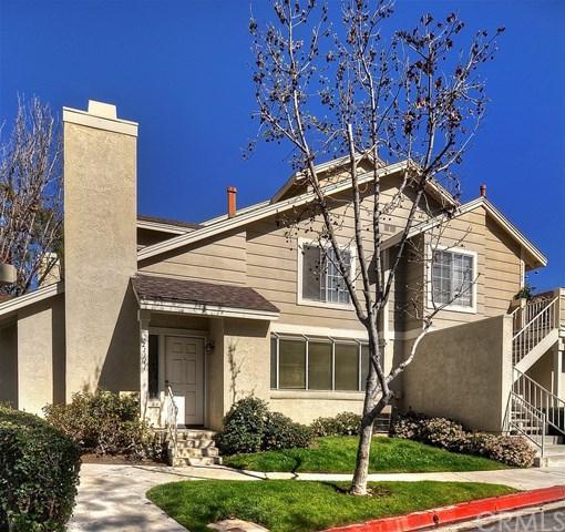 21141 Sunny Ridge, Lake Forest, CA 92630 (#OC18062960) :: RE/MAX Empire Properties