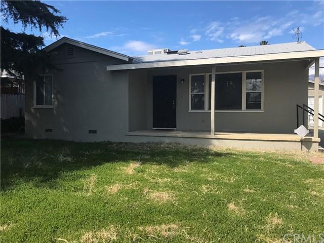 1173 W Williams Street, Banning, CA 92220 (#EV18050517) :: RE/MAX Empire Properties