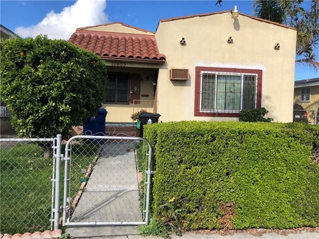 10603 Weigand Avenue, Los Angeles (City), CA 90002 (#CV18063997) :: RE/MAX Empire Properties