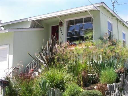 602 El Redondo Avenue, Redondo Beach, CA 90277 (#SB18063769) :: Millman Team
