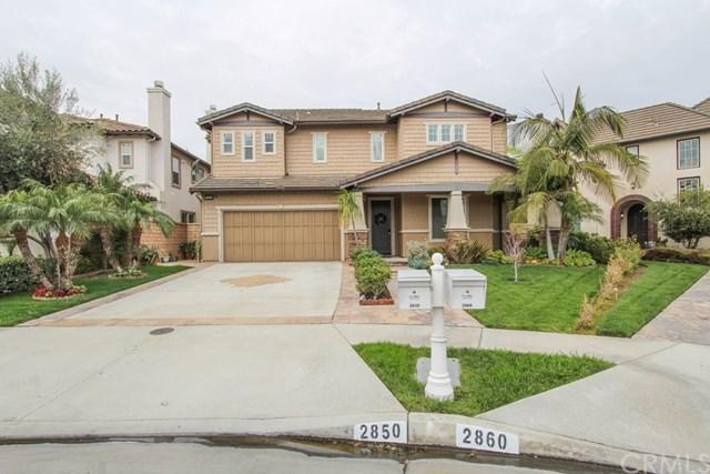 2850 N Stone Pine, Santa Ana, CA 92706 (#PW18064752) :: Realty Vault