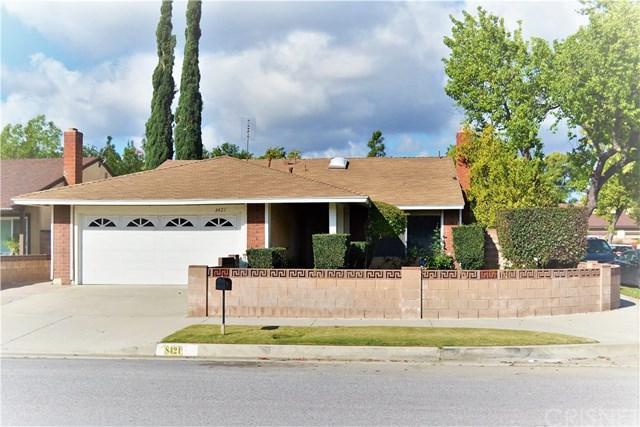 8421 Penfield Avenue, Winnetka, CA 91306 (#SR18063917) :: RE/MAX Masters