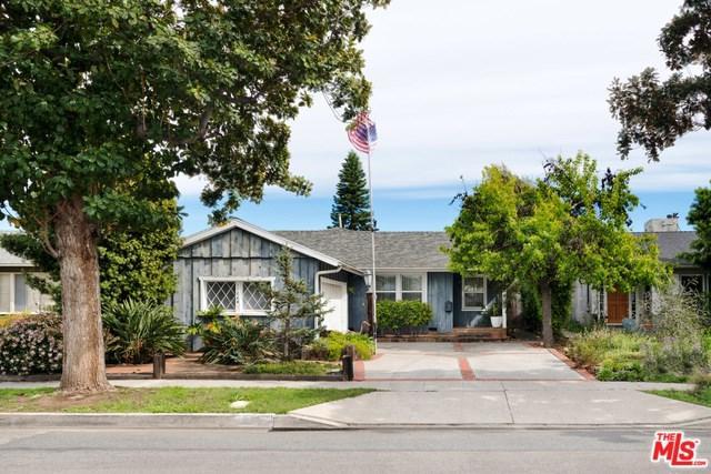 11246 Mcdonald Street, Culver City, CA 90230 (#18324114) :: RE/MAX Masters