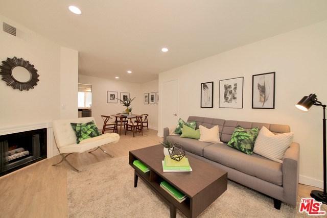 5706 Fair Avenue #105, North Hollywood, CA 91601 (#18324042) :: The Darryl and JJ Jones Team