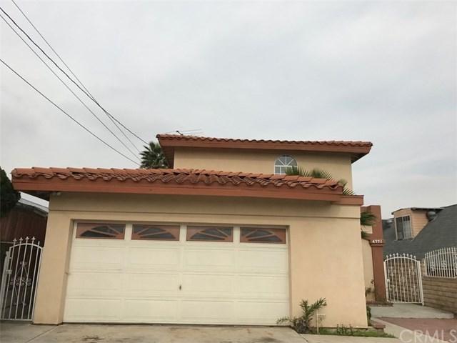 4769 Dozier Avenue, East Los Angeles, CA 90022 (#CV18064878) :: Realty Vault