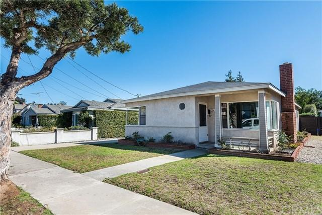 424 W. Oak, El Segundo, CA 90245 (#SB18064922) :: Go Gabby