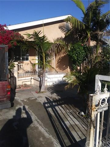 5905 S Flower Street, Los Angeles (City), CA 90003 (#DW18064964) :: Realty Vault