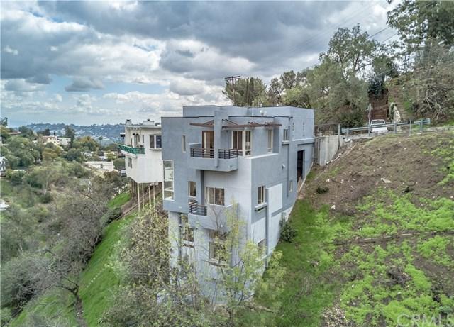 756 Quail Drive, Los Angeles (City), CA 90065 (#PW18061989) :: RE/MAX Masters