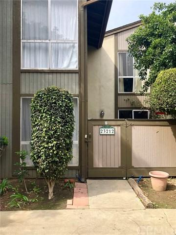 23212 Sesame Street G, Torrance, CA 90502 (#SB18064966) :: Millman Team