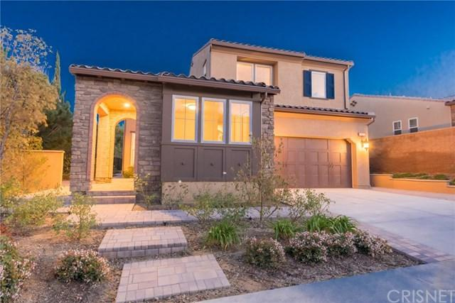 20802 Daosta Way, Porter Ranch, CA 91326 (#SR18062355) :: The Darryl and JJ Jones Team