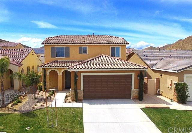 36688 Coleus Way, Lake Elsinore, CA 92532 (#SW18063770) :: The Darryl and JJ Jones Team