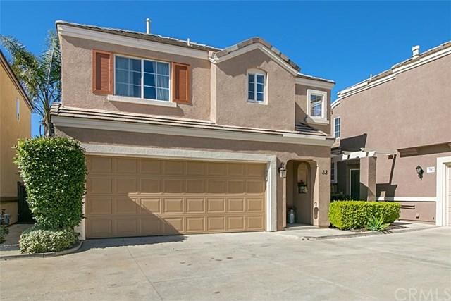 33 Rue Monet, Lake Forest, CA 92610 (#OC18064980) :: Legacy 15 Real Estate Brokers