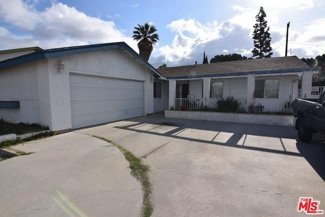 1524 Ybarra Drive, Rowland Heights, CA 91748 (#18325418) :: RE/MAX Masters