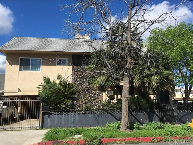 6861 Hinds Avenue #1, North Hollywood, CA 91605 (#BB18065176) :: The Darryl and JJ Jones Team