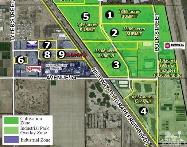 S Avenue 54, Coachella, CA 92236 (#218009256DA) :: The Darryl and JJ Jones Team