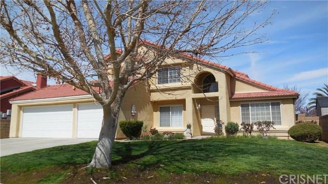 5809 Almond Valley Way, Lancaster, CA 93536 (#SR18065304) :: RE/MAX Masters