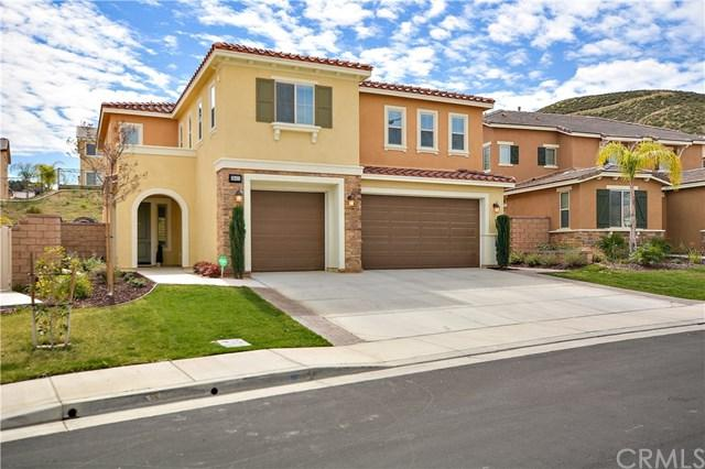 36411 Yarrow Court, Lake Elsinore, CA 92532 (#EV18065010) :: The Darryl and JJ Jones Team