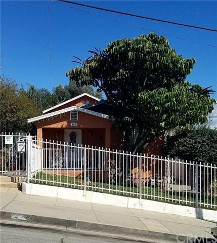 810 N Hazard Avenue, East Los Angeles, CA 90063 (#MB18065026) :: Realty Vault