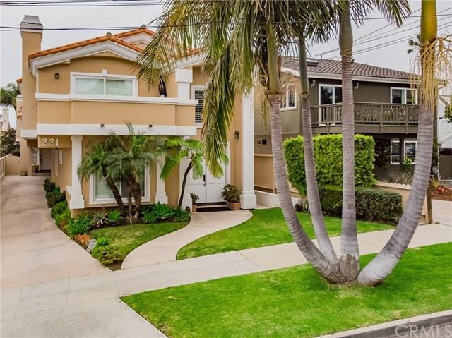 221 S Lucia Avenue A, Redondo Beach, CA 90277 (#PV18060127) :: Barnett Renderos