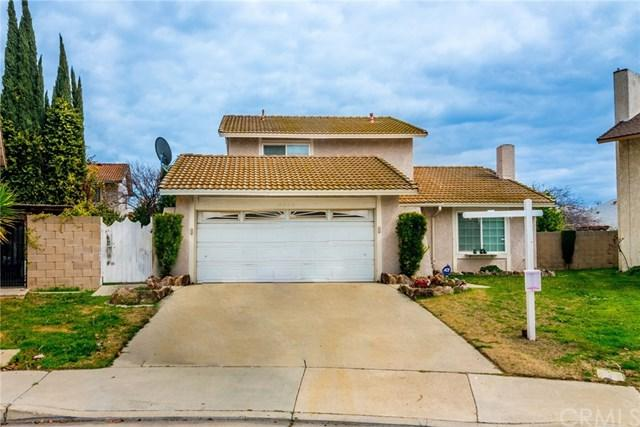 4453 Lavender Court, Chino, CA 91710 (#IG18064552) :: RE/MAX Masters