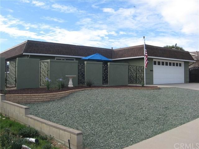 25735 Warwick Road, Menifee, CA 92586 (#SW18065266) :: Dan Marconi's Real Estate Group