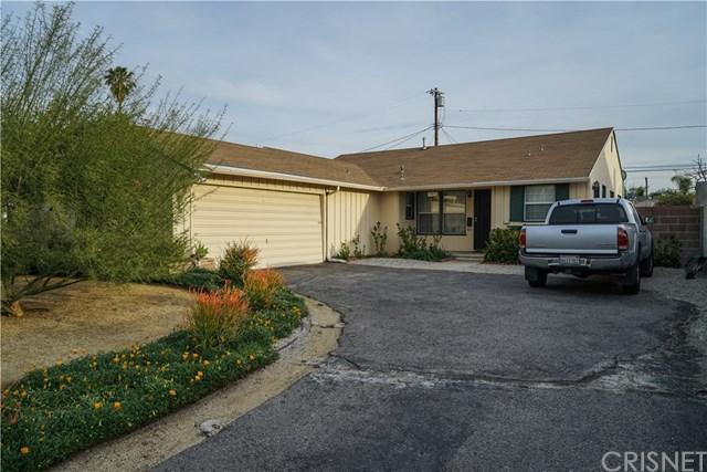 13132 Barbara Ann Street, North Hollywood, CA 91605 (#SR18062948) :: The Darryl and JJ Jones Team