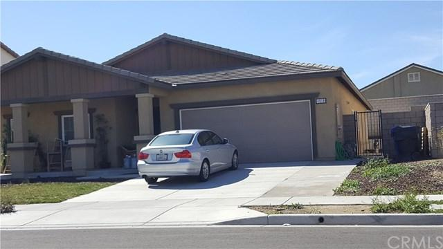 4919 Graphite Creek Road, Jurupa Valley, CA 91752 (#PW18065517) :: The Darryl and JJ Jones Team