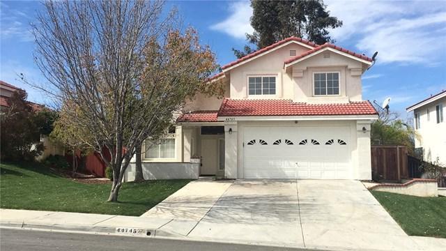 44745 Bananal Way, Temecula, CA 92592 (#WS18065572) :: Dan Marconi's Real Estate Group