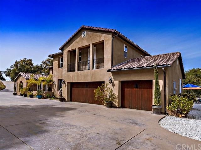 34782 El Dorado Street, Ortega Mountain, CA 92530 (#OC18064950) :: Fred Sed Group