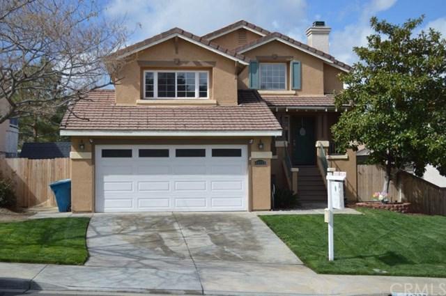 44777 Corte Gutierrez, Temecula, CA 92592 (#SW18065750) :: Dan Marconi's Real Estate Group