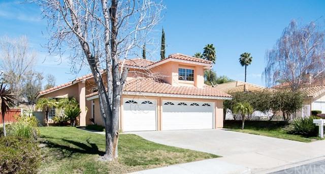 27574 Dandelion Court, Temecula, CA 92591 (#SW18065760) :: Dan Marconi's Real Estate Group
