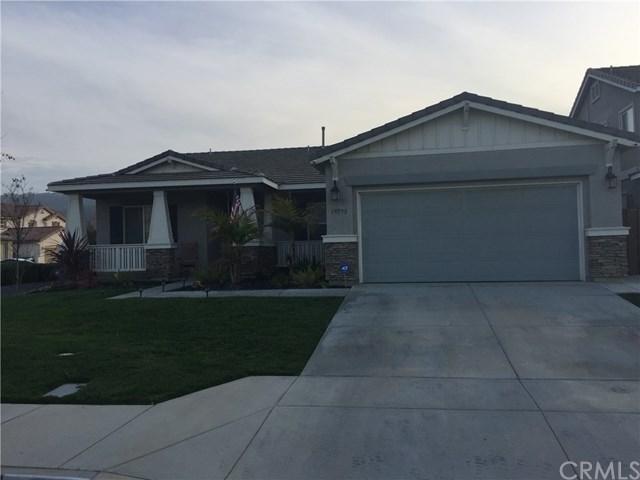 19795 Berrywood Drive, Lake Elsinore, CA 92530 (#PW18065752) :: Provident Real Estate