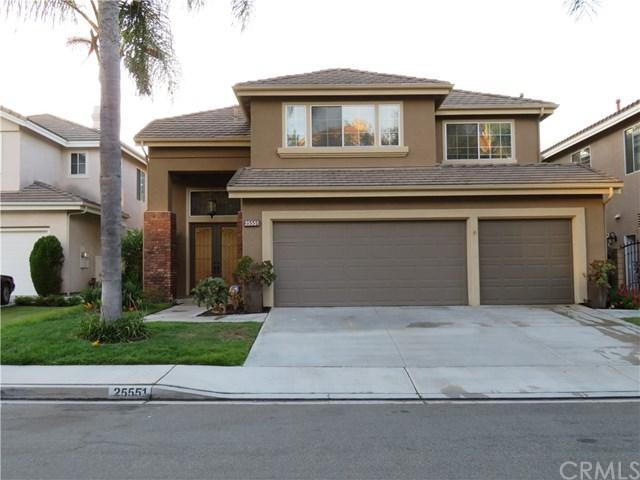 25551 Chimera Drive, Mission Viejo, CA 92692 (#OC18065146) :: UNiQ Realty