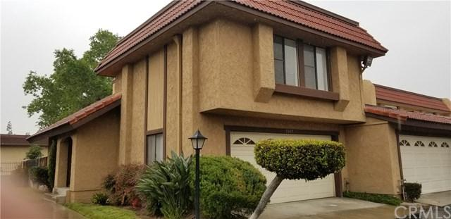 1169 N Sunflower Avenue, Covina, CA 91724 (#PW18065577) :: RE/MAX Masters
