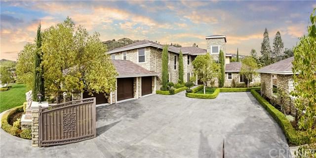25015 Abercrombie Lane, Calabasas, CA 91302 (#SR18061421) :: The Darryl and JJ Jones Team