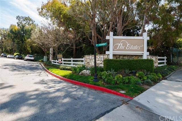 3603 W Hidden Lane #203, Rolling Hills Estates, CA 90274 (#SB18064355) :: Barnett Renderos